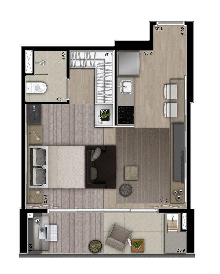 Apartment Design Layout best 20+ small apartment layout ideas on pinterest | studio