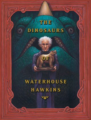Science: The Dinosaurs of Waterhouse Hawkins