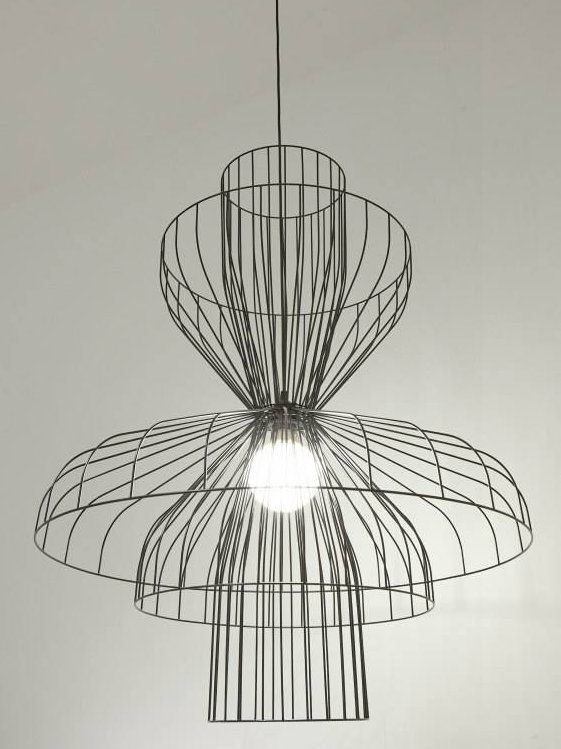 237 best Wire lighting images on Pinterest | Light design, Light ...