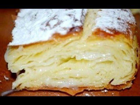 В этом видео я делюсь рецептом супер вкусного египетского пирога Фытыр с заварным кремом. Если вам интересно, как приготовить фытыр, то присоединяйтесь и буд...