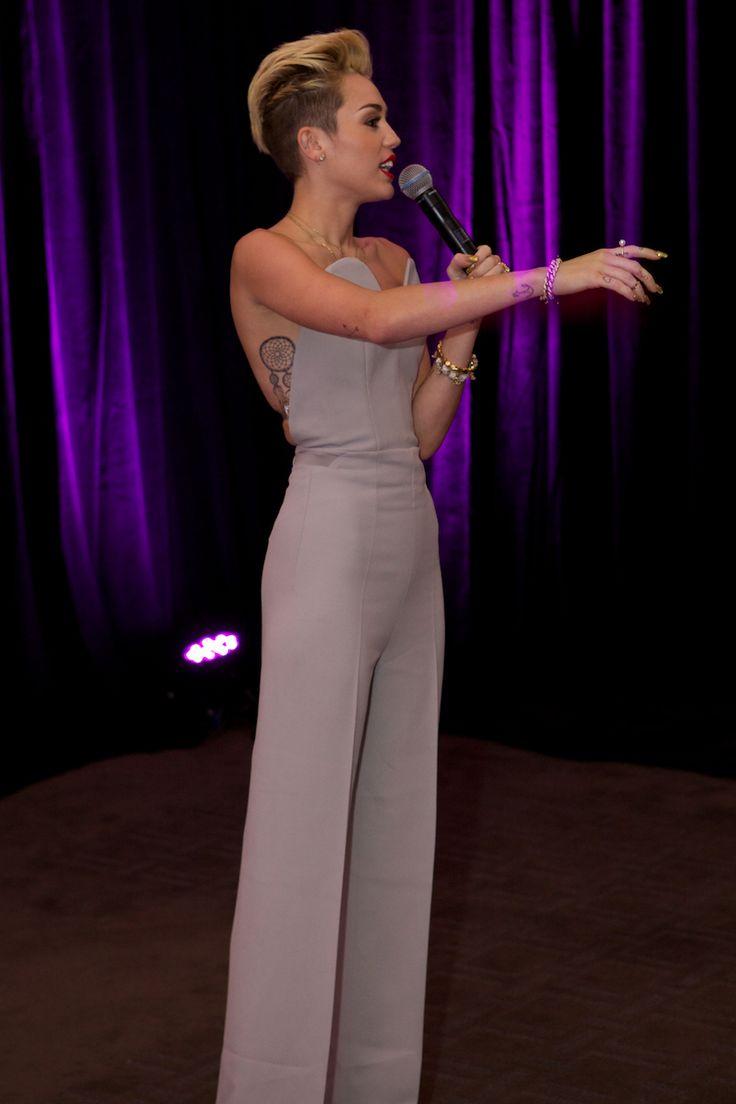 Miley Cyrus: Photo