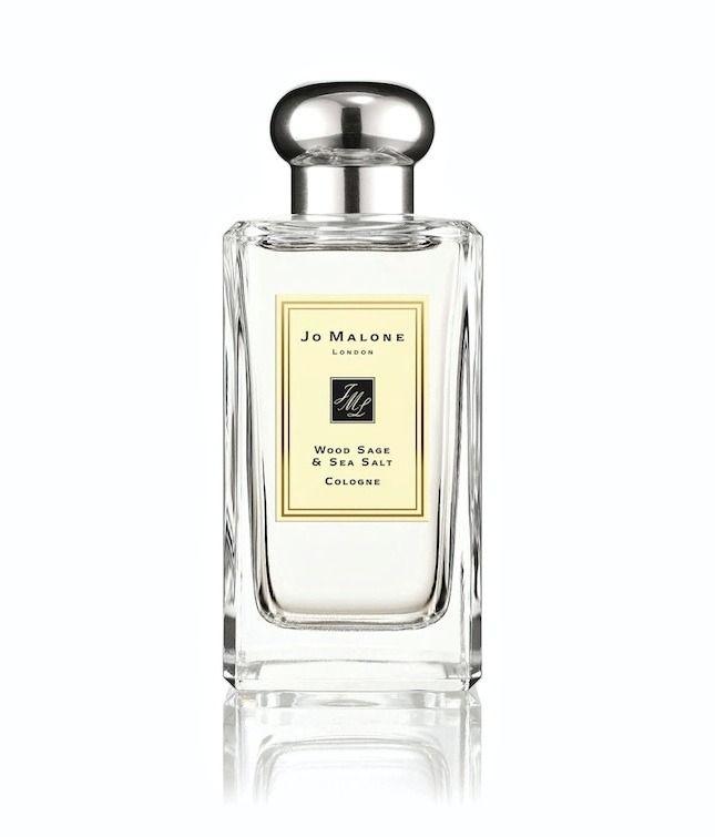 Wood Sage & Sea Salt от Jo Malone. Цена: от 1040 руб. Назначение: женские. Ноты аромата: семяна амбретты, морская соль, шалфей, красные водоросли, грейпфрут