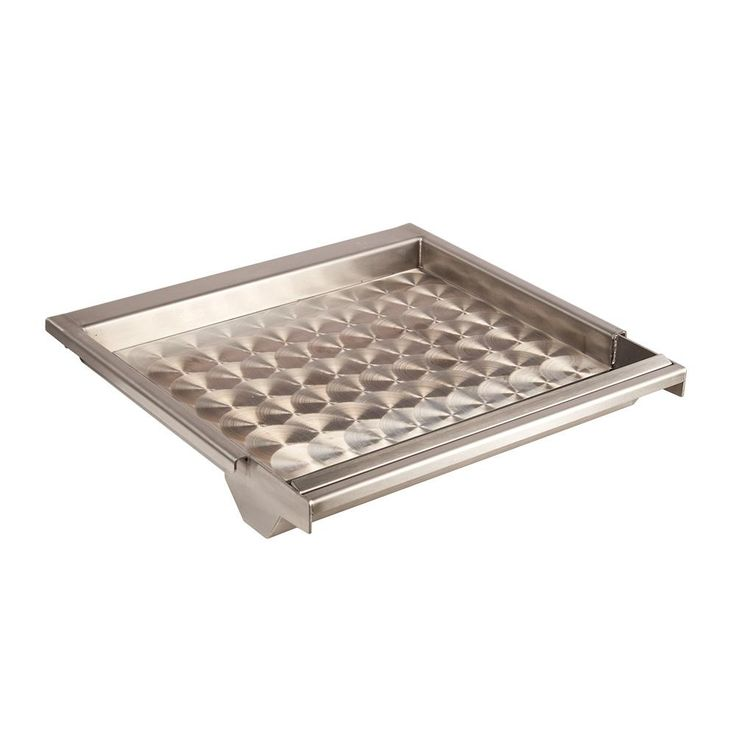 Stainless Steel Griddle for A83, A54, C54, A43, C43 Grills, Power Burners, and Double Searing Stations