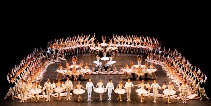 DIRECT. Regardez la soirée Ballet à l'Opéra de Paris