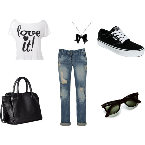 casual, created by jennagracekimball.polyvore.com