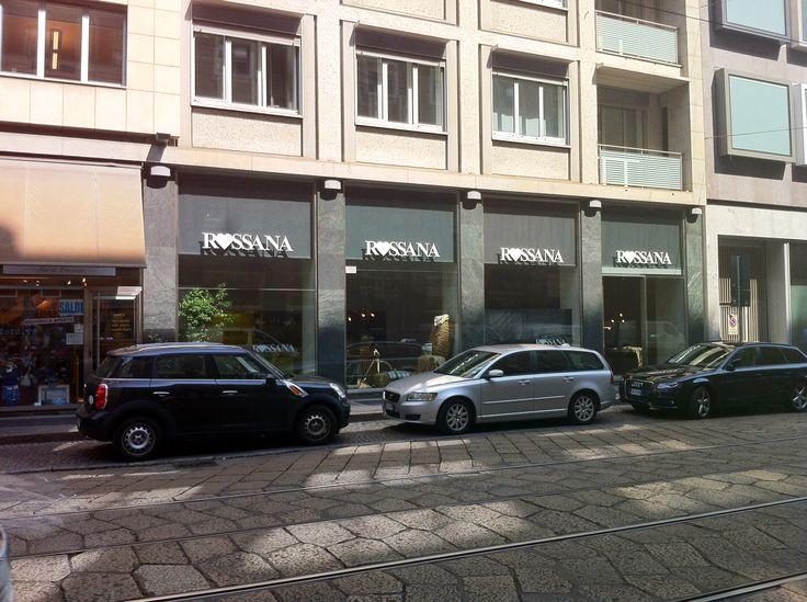 Rossana@Store