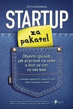 Obrázek Startup za pakatel