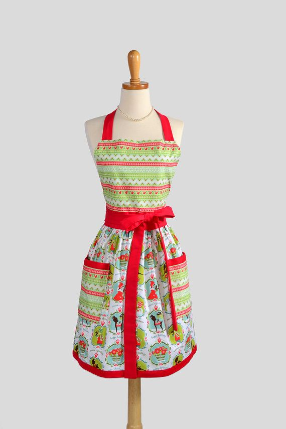 90 best images about Aprons on Pinterest