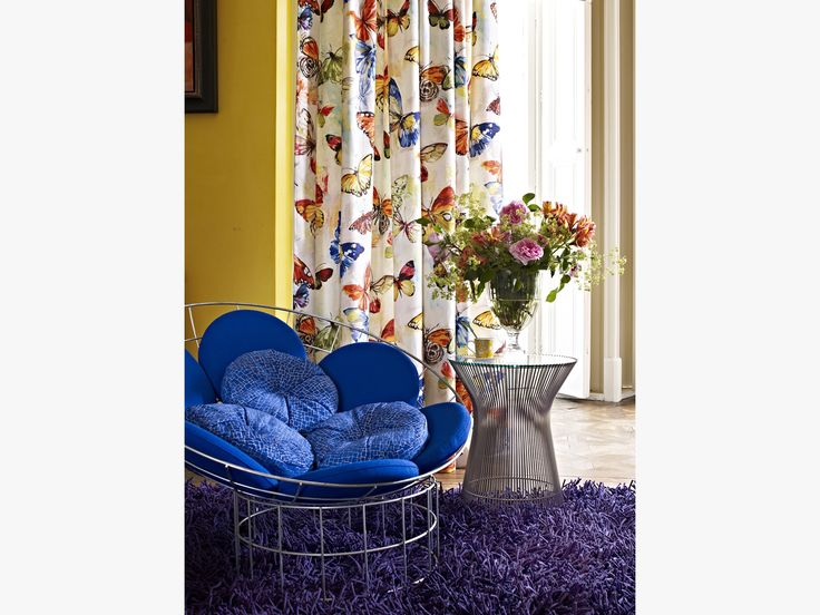Mardi Gras | Collection | Prestigious Textiles