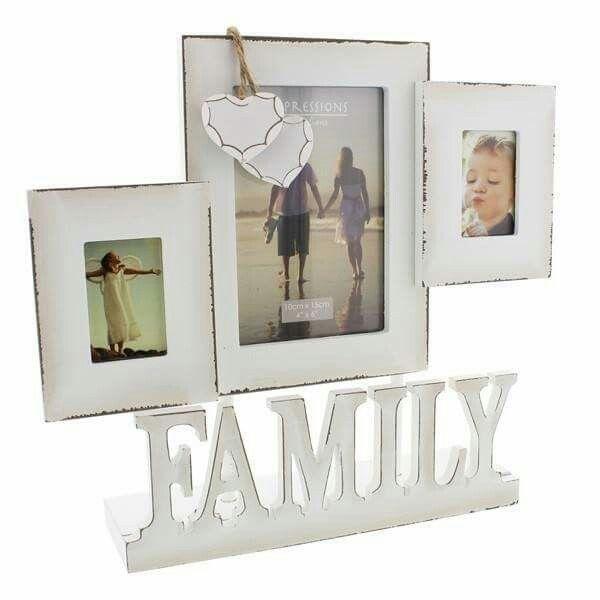 Rama foto de birou poate fi un cadou ideal pentru cei dragi. Pretuieste-i in cel mai frumos mod! #Juliana #ramafoto #family