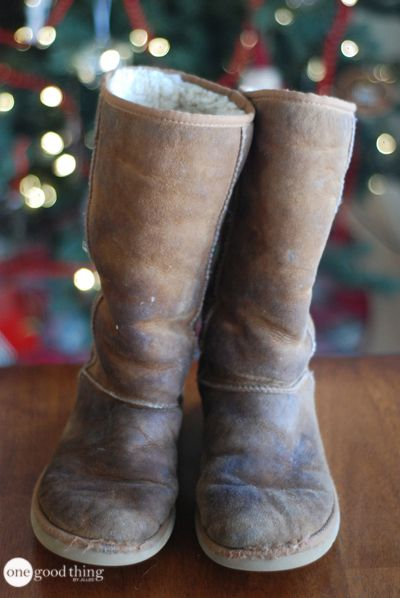 how to clean and care for your ugg boots at home snow