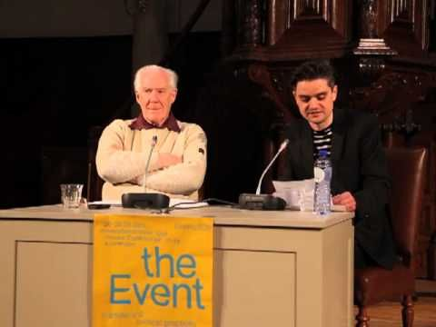 Alain Badiou, Event and Truth, Part 1
