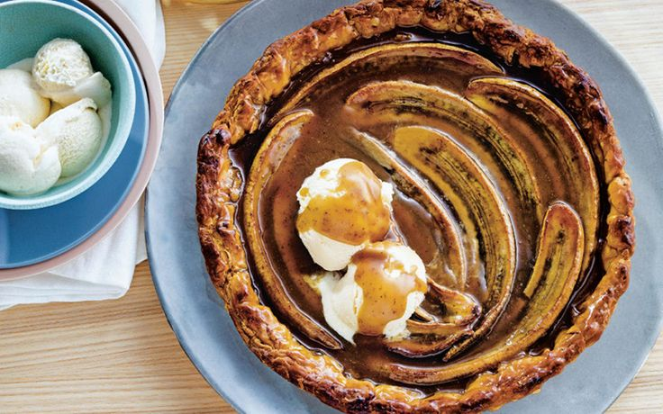 This delightfully decadent recipe is just one of more than 100 recipes from the upcoming delicious.daily cookbook, which takes everyday meals and makes them extraordinary.