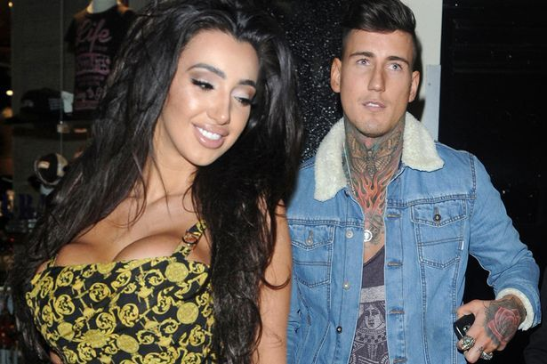 Jeremy McConnell FINALLY ADMITS he cheated on Stephanie Davis...: Jeremy McConnell FINALLY ADMITS he cheated on Stephanie… #JeremyMcConnell