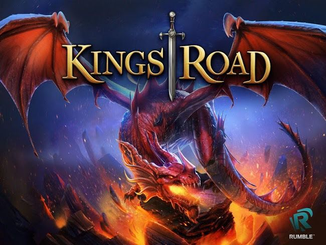 KingsRoad Apk