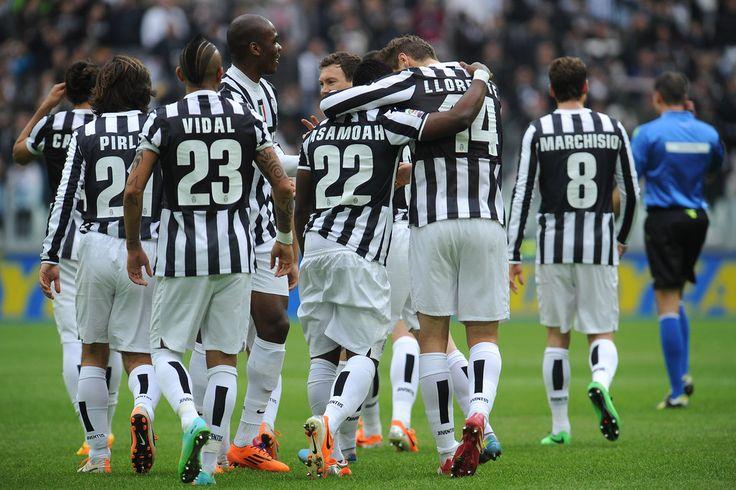 Juventus v AC Chievo Verona - Serie A - Pictures - Zimbio