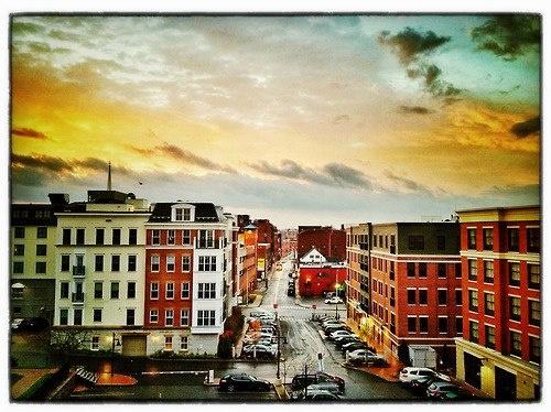 Portsmouth, NH #03801