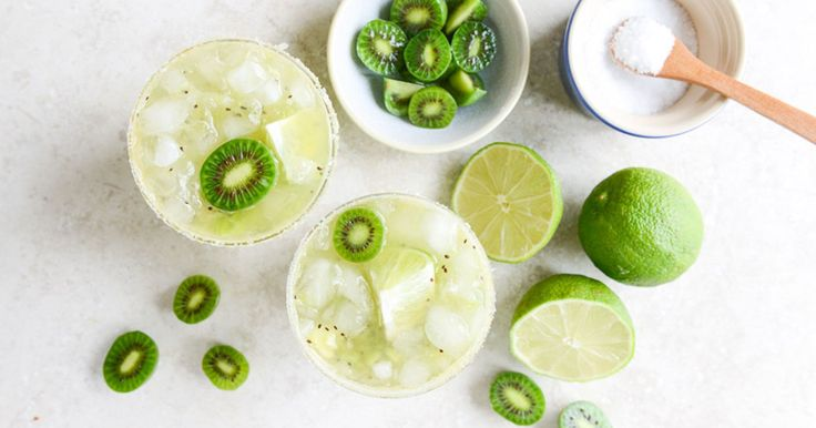 These are the fast, easy, and refreshing tequila drinks of your dreams.