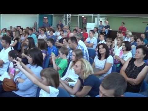 GS KONCERT ©Marko Čuljat Lika press www.licke-novine.hr Lička televizija...