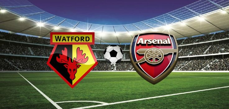 Watford Vs Arsenal telecast in India