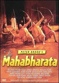 Movie of the Mahabharata, Hindu epic from the culture of the Indo-European conquerors