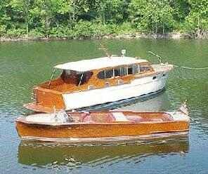 Image detail for -Boats for sale, used boats for sale, restoration of classic wooden ...