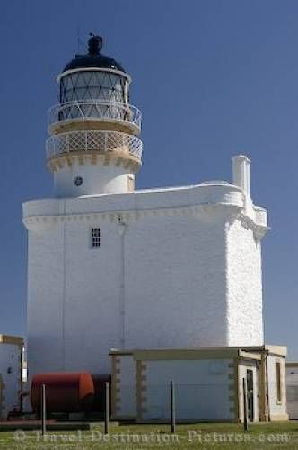 Famous Lighthouses | most famous lighthouses in scotland housing the scottish lighthouse ...