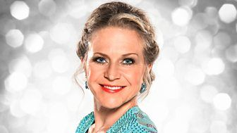 BBC One - Strictly Come Dancing - The 2015 Strictly line-up - Kellie Bright