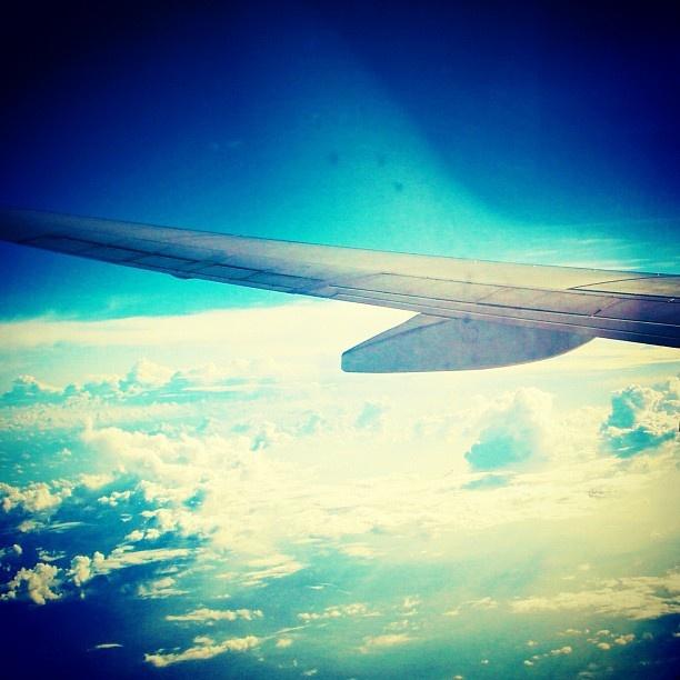 My Sky :)