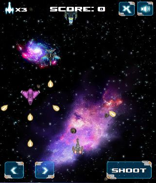 Galactic War! Play it FREE at http://www.onlywebpro.com/demo/galatic_war/