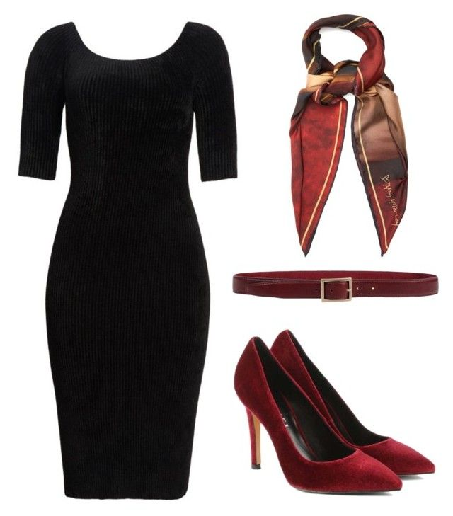 """""""5"""" by explorer-14916524201 on Polyvore featuring Helmut Lang and Orciani"""