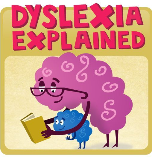 Top tips for kids with dyslexia. Remember you're not alone - read our survival guide and feel more confident straight away!