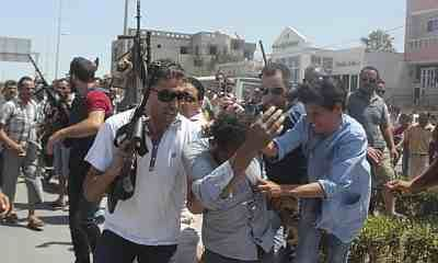 Tunisia Attack A Major Blow for Tourism - http://www.easydestination.net/blog/item/tunisia-attack-a-major-blow-for-tourism