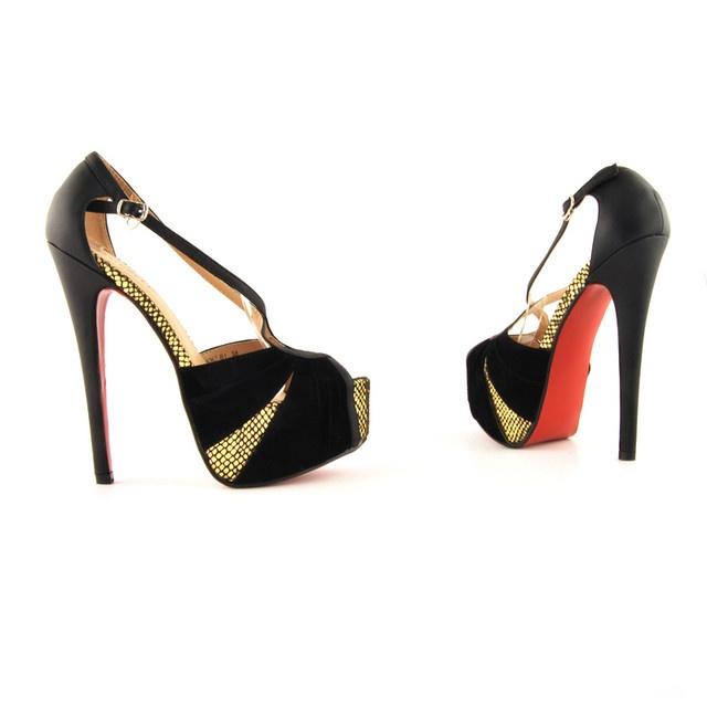 Pantofi Vintis Negri >> Click pe poza pentru a vedea pretul. #pantofi #pantofisenzationali #newfashionromania #pantofiieftini
