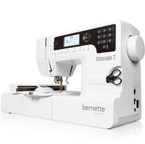 17 best symaskiner images on pinterest all star bean bag bed relatively affordable price for a bernina and also does embroidery fandeluxe Gallery