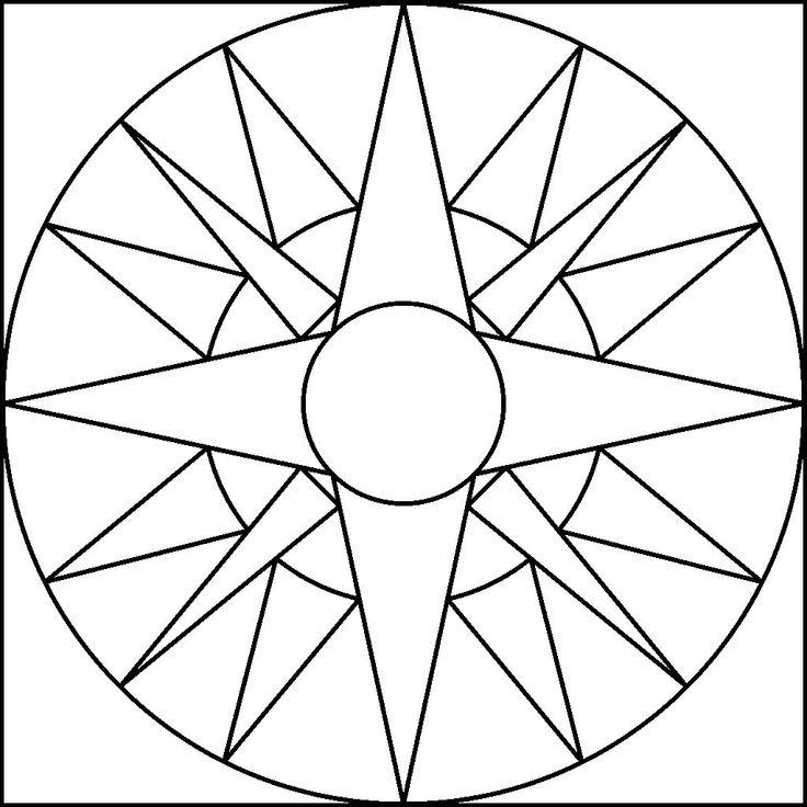 Shapes Mandala