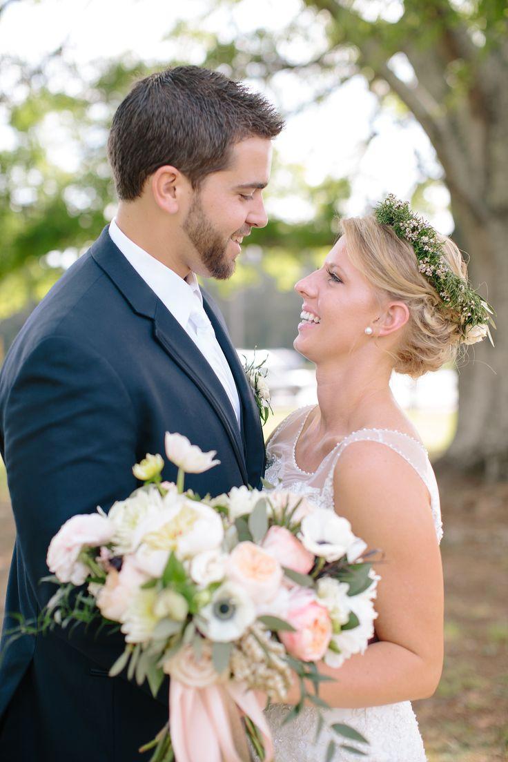 Sandy + Tyler's Pepper Sprout Barn Wedding, Jackson
