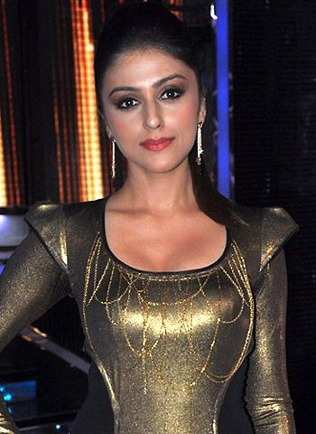 Aarti Chhabria evicted from Jhalak!