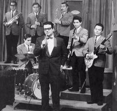 cantantes chilenos de la nueva ola -Los Rambler