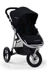 CPSC - Bumbleride Recalls Indie & Indie Twin Strollers Due to Fall Hazard