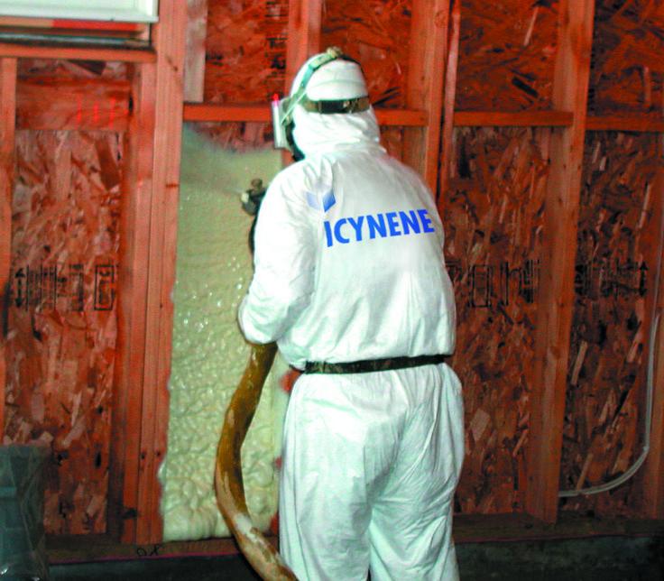 Why Choose Icynene? | Icynene