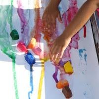 - Water Themed Activities -