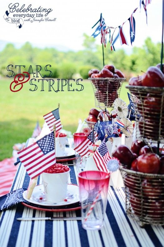 4th of july bbq festivals