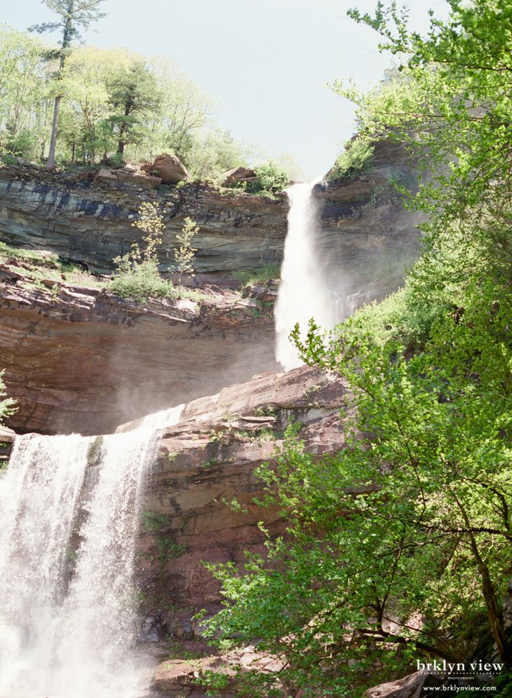 Kaaterskill Falls. Hudson Valley - photo by brklyn view (www.brklynview.com)