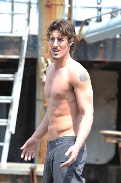 eric balfour haven - Google Search