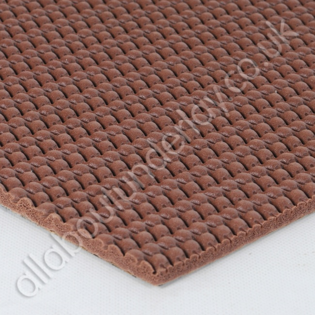 Tredaire Elite, Carpet Underlay, Sponge Rubber, Prestige Range, 11m2, 9.75mm