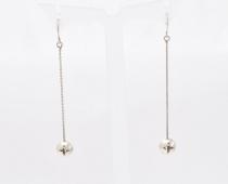 Tiny Stars Earrings