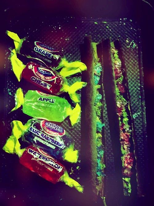 Jolly Rancher blunts
