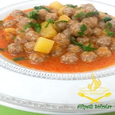 PATATESLİ SULU KÖFTE, http://www.afiyetlisofralar.com/mutfaktan-lezzetler/yemektarifi/ana-yemekler/patatesli-sulu-kofte