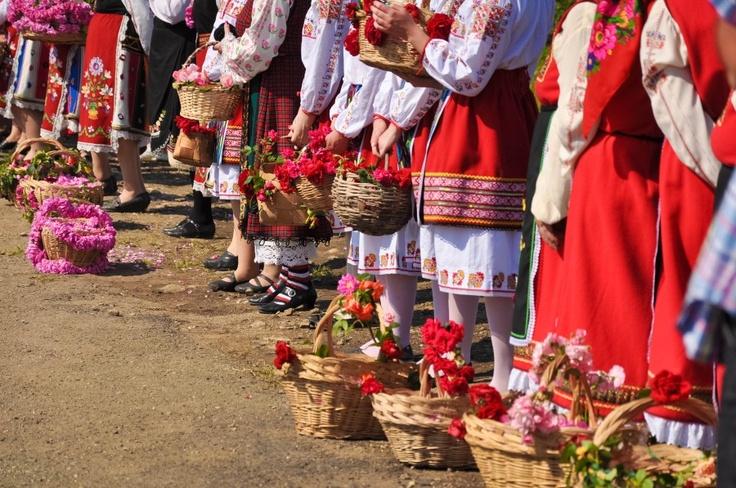 Rose Festival - www.dianora.ro